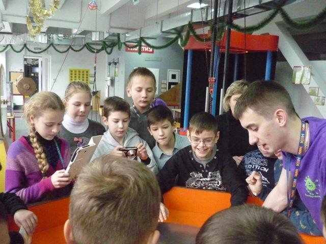 Наш відпочинок:Екскурсія до м. Києва