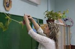 Новини гімназії:Майстер-клас з виготовлення традиційної української ляльки-мотанки
