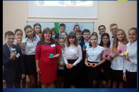 Методичні заходи:VІІ Всеукраїнський фестиваль педагогічних ідей
